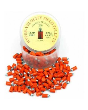 SKENCO HYPER VELOCITY .177/200 (5,4 grains)