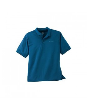 Columbia-Tavernier Polo-Blue