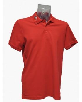 Castellani-Polo T-shirt Castellani