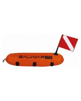 Salvimar Covered Torpedo Buo