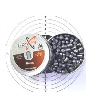 Spoton Bullets .22/200 (24,7 grains)