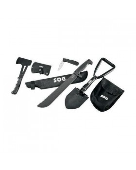 Sog-Sogfari 4 pc Set