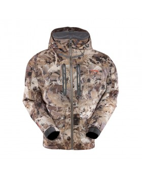 Sitka Boreal Jacket Waterfowl Marsh