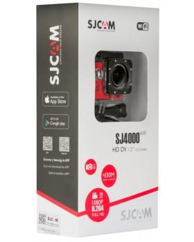 SJcam-SJ4000 wifi