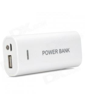 Ρower Bank για 2x18650Ρower