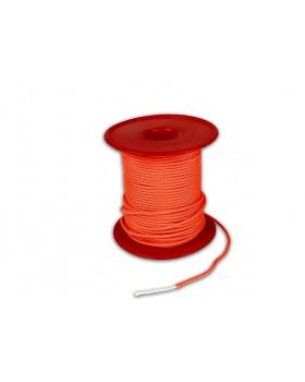 Spectra 2.1mm / 50m Orange