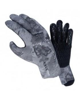 Γάντια Black Camo 2,5mm