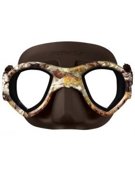 Μάσκα Κατάδυσης Sporasub Mystic Silicon 3D