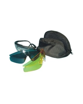 Artilux-Γυαλιά Σκοπευτικά Sporty Kit