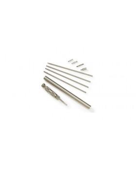 Σετ Καθαρισμού Birchwood Casey Stainless Steel Universal Gun Cleaning Kit