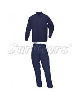 Advance- Tactical (Παντελόνι μπλε ριπ-στοπ)