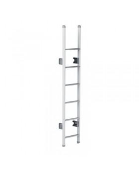 Thule Ladder deluxe, 6 Steps