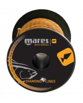 Σχοινάκι Dyneema Diamond Mares 2mm 50m
