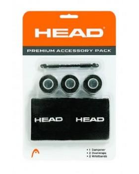 Head-Premium Accessory Pack