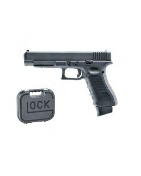 Umarex Glock 34 Gen4 Deluxe Co2 6mm