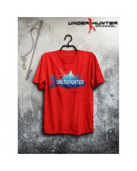 Unisex T-Shirt Uh 014 Splash Hunder