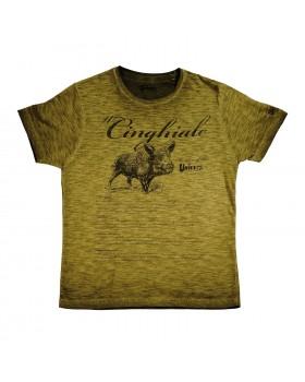 Univers T-shirt Μπεκάτσα