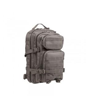 Mil Tec Σάκος Πλάτης Assault SM Tactical 20 Λίτρων - Γκρι