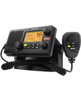 Fxed Mount Class D DSC VHF