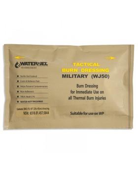 Water-Jel Tactical Επίθεμα Εγκαυμάτων 20 x 45 cm