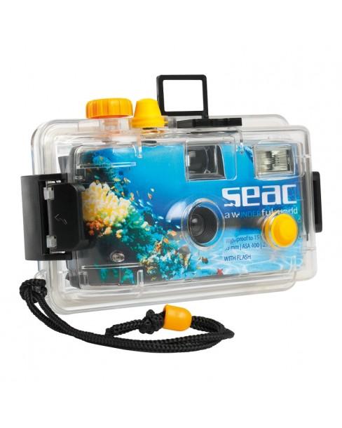 Φωτογραφική Μηχανή Αδιάβροχη Seac Sub Waterproof 15