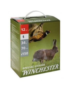 Special Chasse 12/70/25 (34 gr.-25 τεμ./6 κουτια)