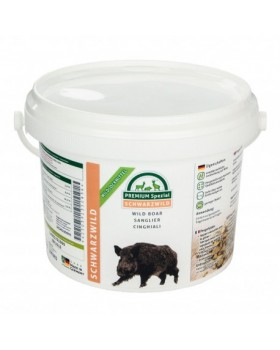 Wild Boar Attraction 750 Gr