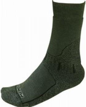 Κάλτσες Meindl Χακί JAGD 9684