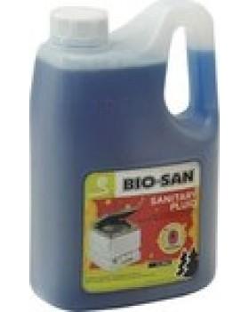 Χημικό Υγρό Καθαρισμού