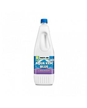 Thetford Χημικό Υγρό Aqua Rinse Λεβάντα 2lit