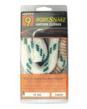Hoppes- Σχοινοκαθαριστηρας Όπλου Bore snake C12