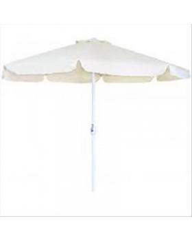 Ομπρέλα Κήπου 3.0m Μπεζ