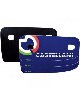 Σκίαστρα Γυαλιών Castellani 240 - Side Blinders