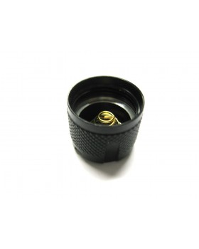 Tailcap για φακούς Nitecore EC11