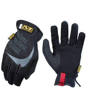 ΓΑΝΤΙΑ MECHANIX, Fastfit, black, Size S