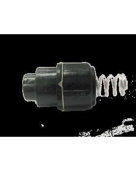 Tail Switch for Nitecore MT06MD - Μαζί με το σώμα