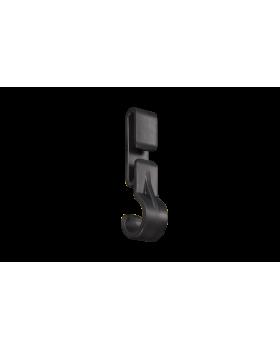 Helmet Clip (Pack of 4), NITECORE