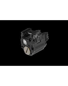 ΦΑΚΟΣ LED NITECORE NPL10, Set με μπαταρια CR2