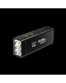 ΦΑΚΟΣ LED NITECORE Tiny Monster TM10K03, 10.000Lumens